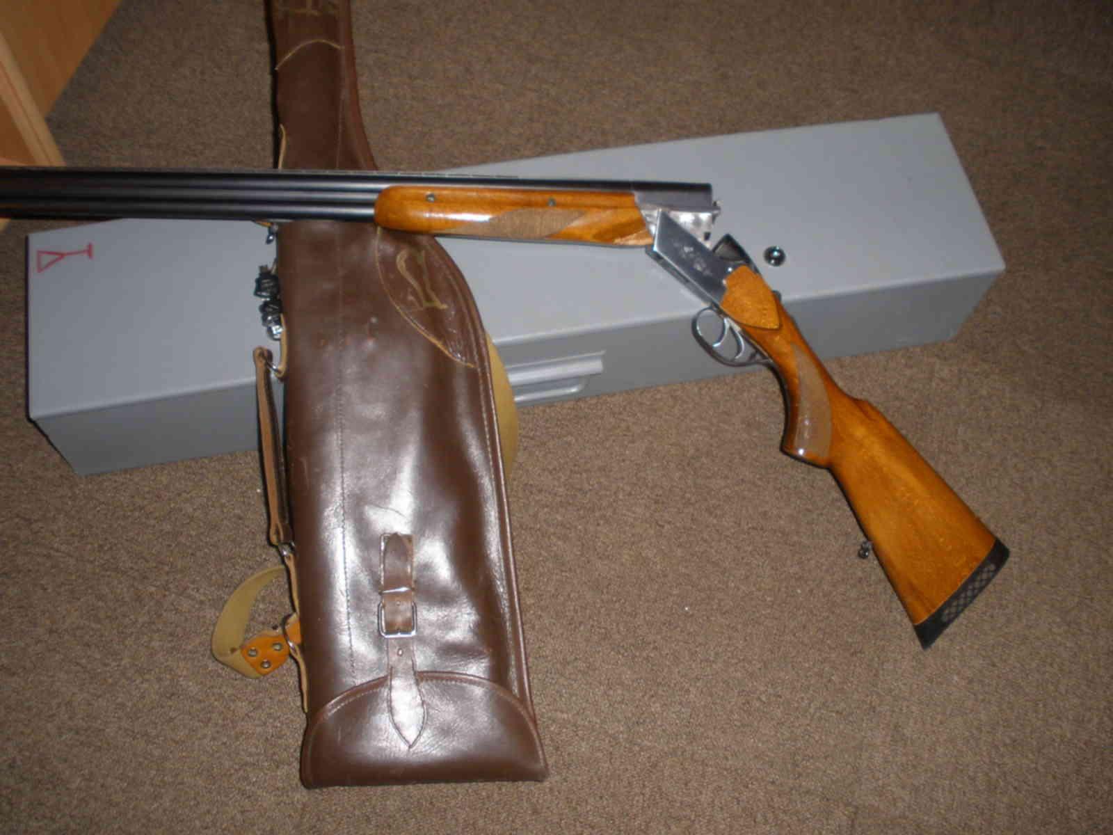 продажа охотничьих ружей б у