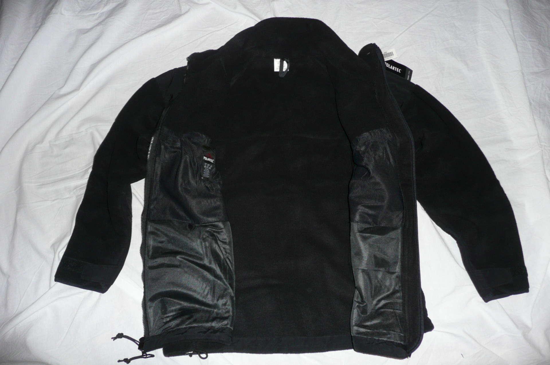 Куртка Из Полартека 300 Купить