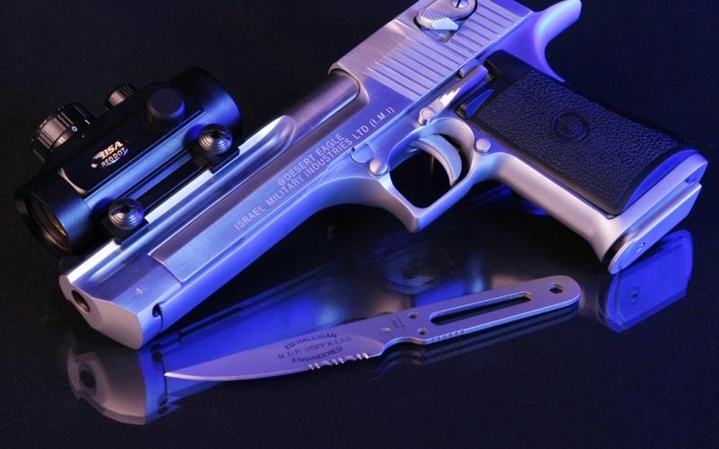 Guns porn movie