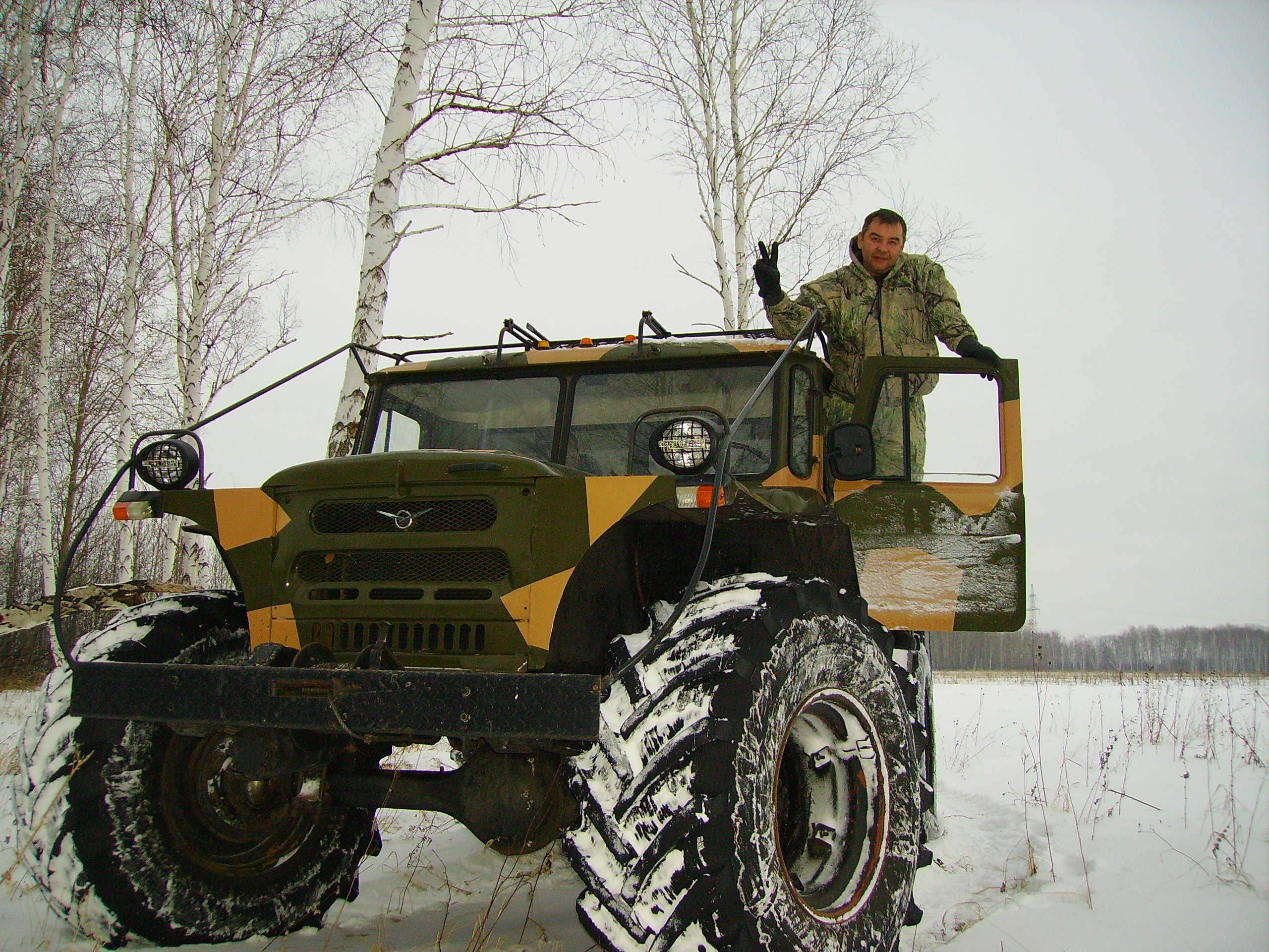 Русская подъезд пикап 15 фотография