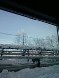Ну и видок из моего окна