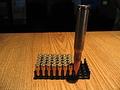 9mm VS 12,47mm