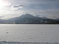 Озеро Иркана