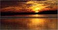 Закат на Иже