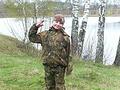 Хочу в армию