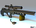EDgun 3D