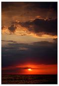 Aзовский закат