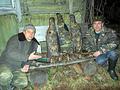 Закрытие весенней охоты по перу