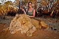 Динамический лев