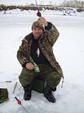 рыбалка 2013год