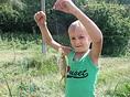 Рыбалка и тазик шашлыка!