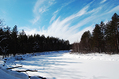 Зима весёлая
