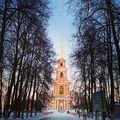Пришла зима :-)