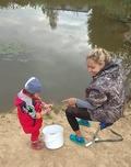 Рыбалка, караси и хорошее настроение
