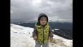Мой сын и его приключения на природе.